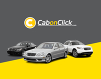 CabOnClick : Online Cab Booking