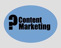 Content Marketing Motion Graphcis