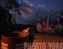 Puerto York