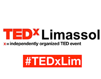 Volunteer - TEDx