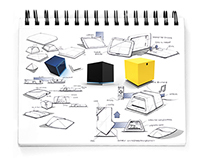 Q's industrial_design SKETCHBOOK