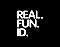 Logo Real Fun ID