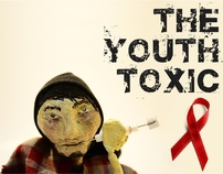 HEROIN : The Youth Toxic