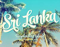 Sri Lanka - Resplendent Island