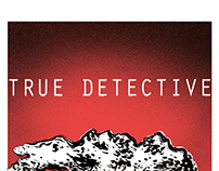 TRUE DETECTIVE by ARTE IN SCATOLA