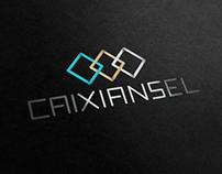 CAIXIANSEL - Rebranding