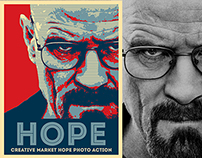 Hope Photo Action
