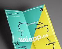 Uniapp.es - Branding & Identity