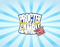 Procter & Gamble - Biggest Loser