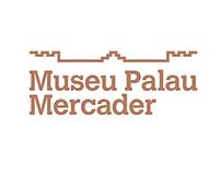 Logo Museu Palau Mercader