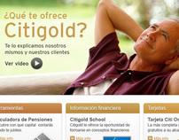 Citibank Citigold