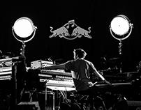 Red Bull Music Academy Weekender Belfast 2014