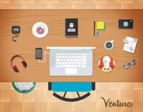 Ventura Comunicação Estratégica - Social Media