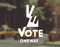 Vote / PR-Agency