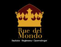 Rue del Mondo