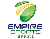 EMPIRE SPORTS Logotypes
