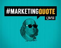 WSI Consultoria - Social Media