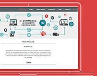 LX website
