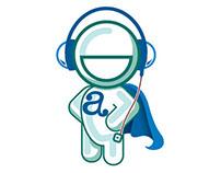Campanha Endomarketing Eurofarma 2011