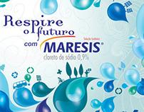 Campanha MARESIS - FQM - 2012/2013