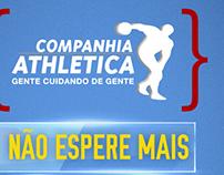 Companhia Athletica - Parada de Ônibus