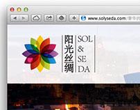 Web Sol & seda