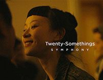Twenty-Somethings Symphony