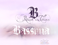 BASSIMA - BACK IN TIME