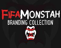 FifaMonstah Branding Collection