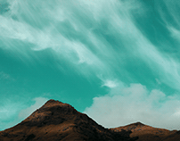 Recolored Skies