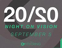 20/20 VisionNight - theGathering