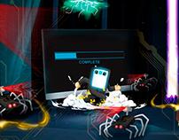 HackRun game Desing !!!