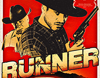 Runner (Full Film) 2010