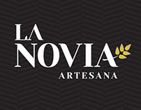 Cerveza La Novia