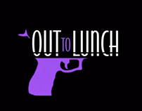 Out To Lunch (Short Film) Clip #1