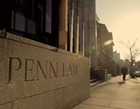 Penn Law: Farewell to Dean Fitts