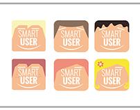 Smart User logos