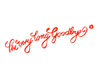 the very long goodbye no_1