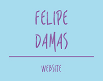 Felipe Damas | Website