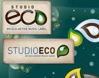 StudioEco Branding + Site Concept