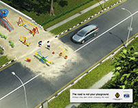 Automobile Association Singapore