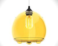 PUFFS LAMP
