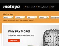 motoya - Tire Shop
