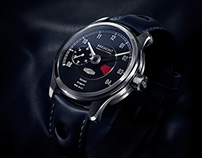 The Bremont Lightweight E-Type