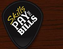 Skills Pay Bills Presentation