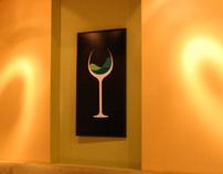 Jackie Blue - Restaurant Branding