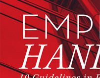 Employee Etiquette Booklet