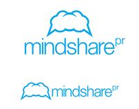 Mindshare PR Logo Redesign