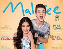 Catálogo Malwee teen