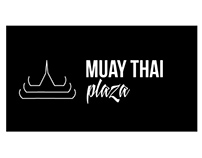 MUAY THAI plaza